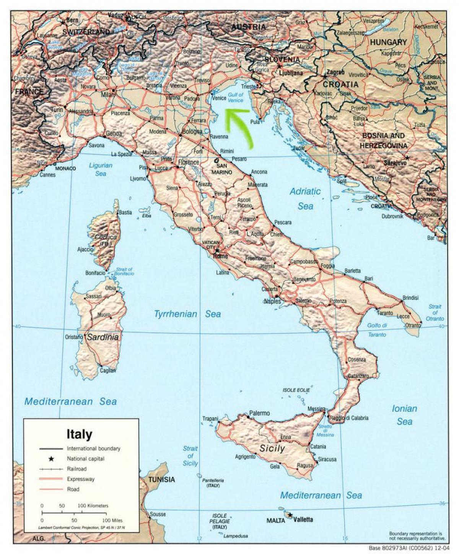 все картинка венеция на карте италии друзьями сможете